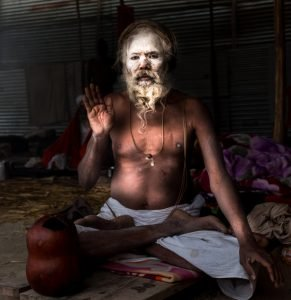 Doing Your Own Death Ceremony to Become Naga Baba Who are Naga Babas & Aghoris